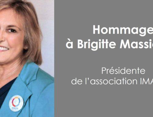 Hommage à Brigitte Massicault