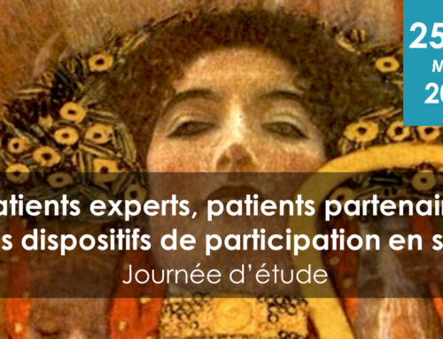 Patients experts, patients partenaires : quels dispositifs de participation en santé ?