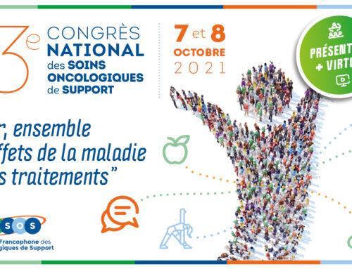 13ème Congrès National de l'AFSOS